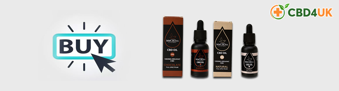 Buy CBD Vape Oil in the UK