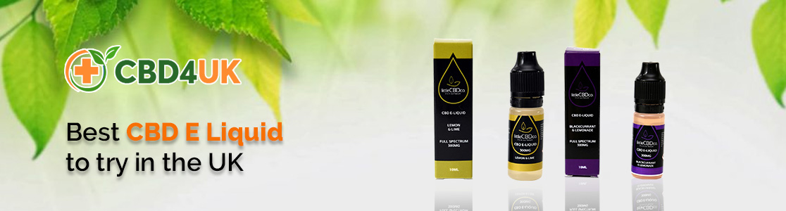 Buy Vapes and CBD E Liquid Online