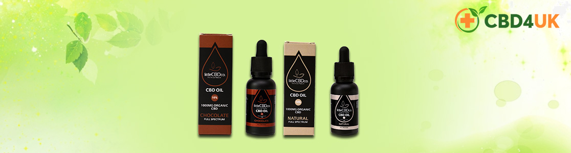 Purchase CBD Oil in the UK