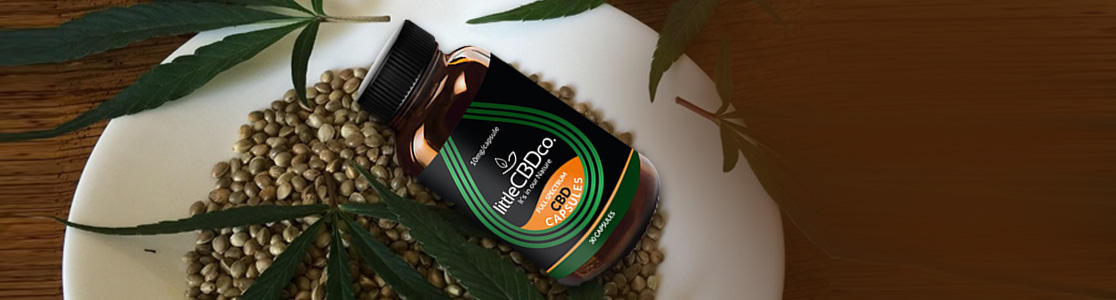 CBD Dosage for Anxiety